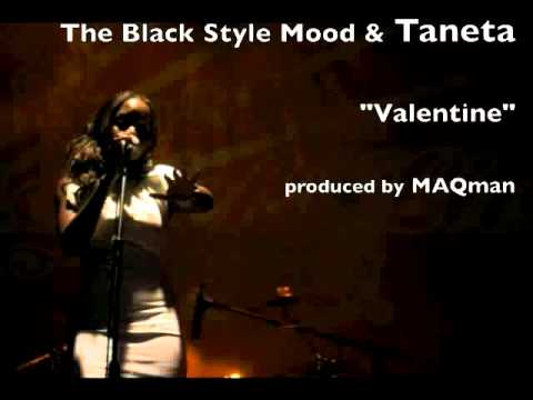 TANETA & The Black Style Mood