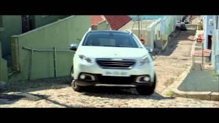 Yeni Peugeot 2008 promo video. Yeni modeli yakından tanıyalım