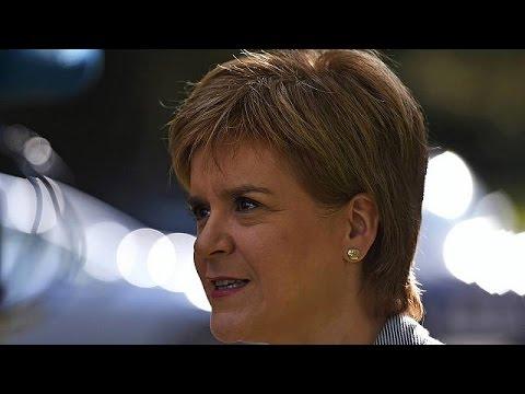 Σκωτία και Βόρεια Ιρλανδία βλέπουν κάλπες μετά το Brexit