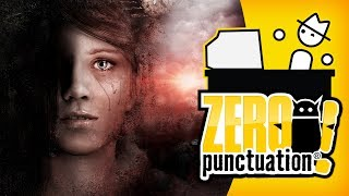 Video Get Even (Zero Punctuation) MP3, 3GP, MP4, WEBM, AVI, FLV Maret 2018
