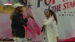 Video Perform Sule & Baby Shima - Terpisah Jarak Dan Waktu #PopMix MP3, 3GP, MP4, WEBM, AVI, FLV Juli 2019