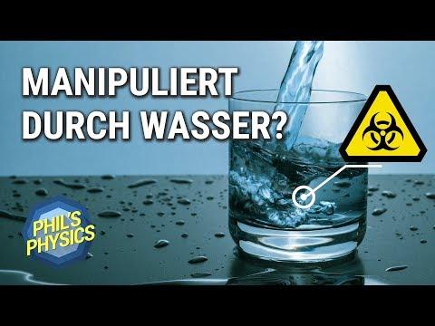 Gift im Wasser - Werden wir alle manipuliert? Der Fluorid-Check | Phil's Physics