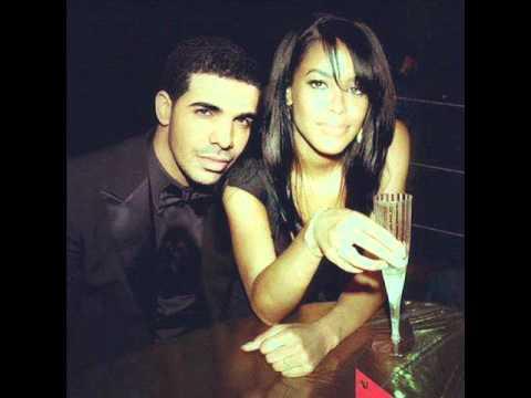 Aaliyah Feat Drake-Enough Said (Exclusive)