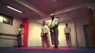 Karate Self Defense. Αθλητικός Σύλλογος Καράτε και Αυτοάμυνας Υπερίων