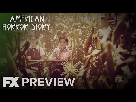 American Horror Story Season 6 (Teaser 'The Lesson')