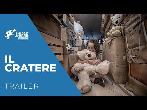 Preview Trailer Il cratere, trailer ufficiale