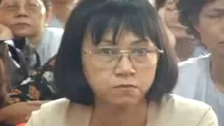 Quyết nghi về ngoại cảm và cõi âm (25/03/2007) - Thích Nhật Từ
