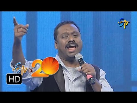 Jassie-Gift-Performance-Osey-Osey-Song-in-Tirupathi-ETV-20-Celebrations