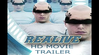 Nonton Realive 2016 HD movie trailer | SciFi_movie | Youtube Film Subtitle Indonesia Streaming Movie Download