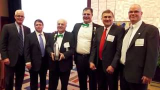 EMD Inducted into MBC Hall of Fame