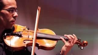 Thiago Costa interpreta a música High & Dry - Radiohead junto a Camerata EMPM e banda