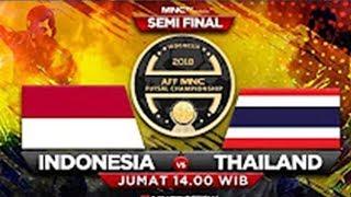 Download Video Live Now: INDONESIA vs THAILAND - AFF MNC Futsal Championship MP3 3GP MP4