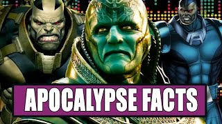 7 Things You May Not Know About Apocalypse