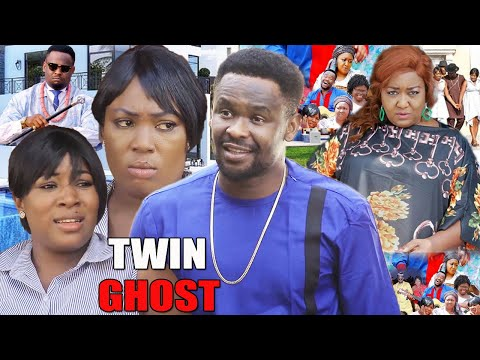 TWIN GHOST PART 1&2 {NEW MOVIE} - ZUBBY MICHEAL|2020 LATEST MOVIE|LATEST NIGERIAN NOLLYWOOD MOVIE