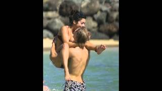 Austin Butler and Vanessa Hudgens HOT MOMENTS!