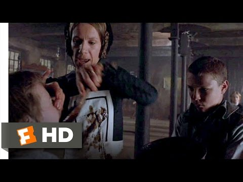 Nicholas Nickleby (2/12) Movie CLIP - Squeers' School for Boys (2002) HD