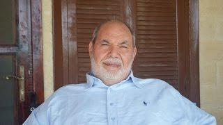 (Part 3) 5 Pieces Of Advice For Muslims From Dr. Taha Jabir Al-Alwani