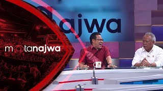 Video Part 5 - Negeri Jenaka: Polah Jenaka Menteri Kabinet Jokowi MP3, 3GP, MP4, WEBM, AVI, FLV Mei 2019