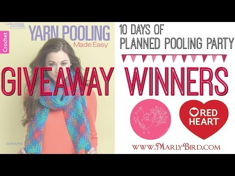 10 Days of Planned Pooling Party Winners Announced