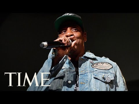 Jay-Z Leads Grammys With 8 Nominations: See The Full List Of Nominations | TIME
