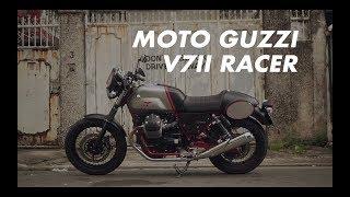 9. Moto Guzzi V7II Review