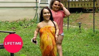 Little Women: Atlanta - Tanya's Surprise Baby Shower (Season 4, Episode 1) | Lifetime