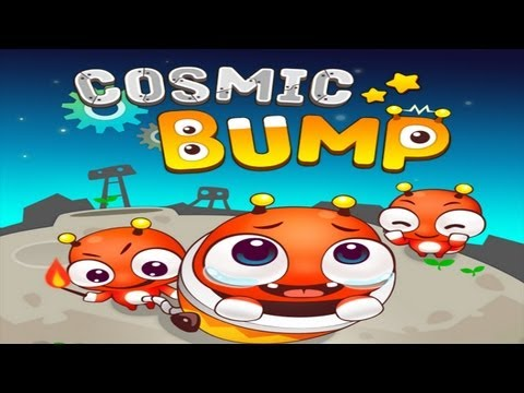 Cosmic Bump IOS