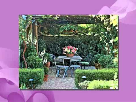 Decorar jardines con piedras videos videos for Decoracion de patios y jardines pequenos
