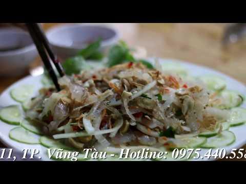 Review món đặc biệt Thuyền Buồm Quán Vũng Tàu - Team 360hot.vn