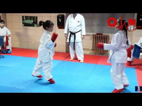 Of Karate Takımı - 2015