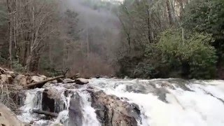 Greeneville (TN) United States  City new picture : Kelley Falls, Paint Creek, Greeneville, TN