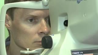 Фото и видео — Диагностика сетчатки глаза — фото