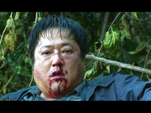THE WAILING Official Trailer (2016) Jun Kunimura Thriller Movie HD