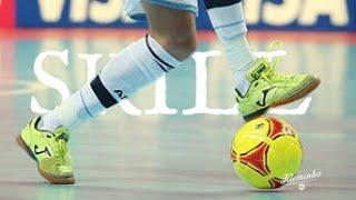 Video Futsal ● Beautiful Skills, Tricks and Goals ● Volume #4 MP3, 3GP, MP4, WEBM, AVI, FLV November 2017