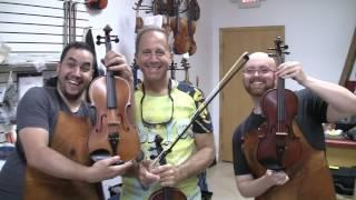 Fiddlershop Violins Giveaway for Teachers Only!