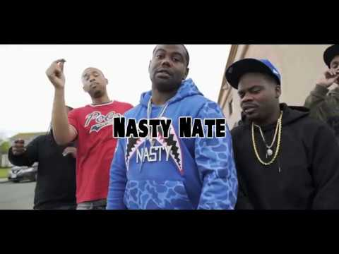 Download Nasty Nate ft. Mozzy - Wakin' Shit Up MP3