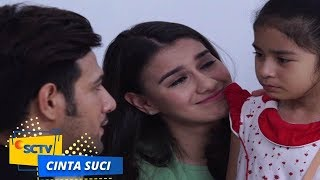 Video YEAY! Hak Asuh Sherly Pindah ke Tangan Marcel | Cinta Suci - Episode 137 MP3, 3GP, MP4, WEBM, AVI, FLV Januari 2019
