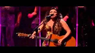 Paula Fernandes, Taylor Swift Long Live (Live In Rio De Janeiro/Brazil)