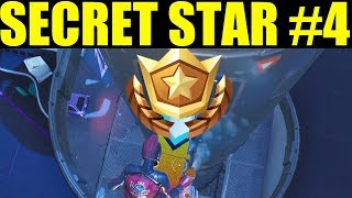 Secret Battle Star Week 4 Hidden Star Location (Blockbuster #4) Season 4 BattleStar Guide / Tutorial