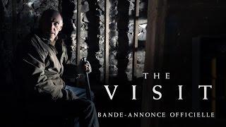 The Visit : la bande annonce du nouveau film d'horreur