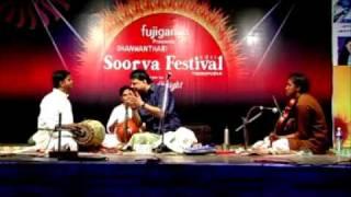 FujiGanga Soorya Festival 2011 O S  Arun