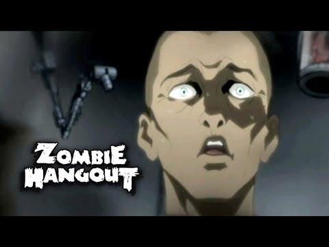 Zombie Trailer - Dead Space: Aftermath (2011) Zombie Hangout