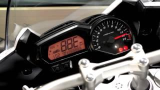 5. Yamaha FZ1 Walkaround
