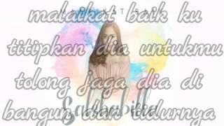 SALSHABILLA - MALAIKAT BAIK (Lirik Video) Video