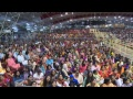 Vijaydashmi Celebrations with Gurudev Sri Sri Ravi Shankar