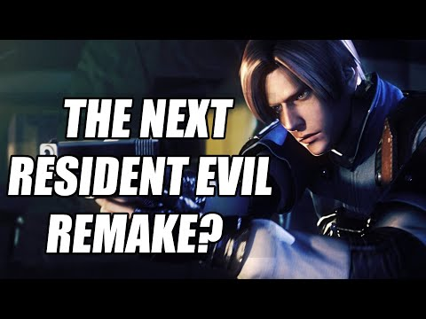 What Resident Evil 4 - Code Veronica Remake Can Learn From Resident Evil 2 And 3 Remakes