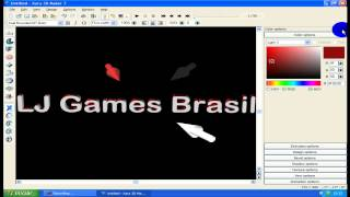 Download do Xara:http://downloads.xara.com/downloads/software/xara3dmaker7dl.exenossos twitter:@dionatantorresNosso Site:http://exeinformatica.blogspot.com.br/