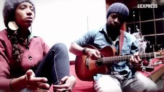 Le blues de Y'Akoto