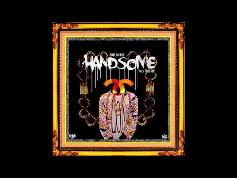 Handsome - https://itunes.apple.com/us/album/handsome-single/id620136634 1st single from Soulja Boy's new album https://soundcloud.com/1souljaboy/soulja-boy-handsome Pr...