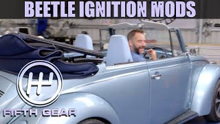 How to replace an Ignition system | Fifth Gear by Fifth Gear